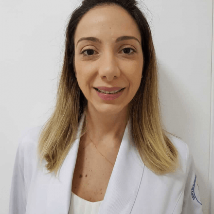 Dra. Ligia Spagnol Ranalli